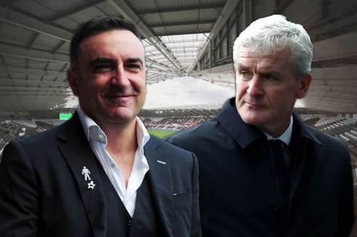 What it will mean for the relegation battle if Swansea City win, lose or draw against Southampton