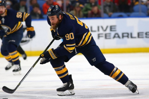 Player Report Card: Ryan O'Reilly
