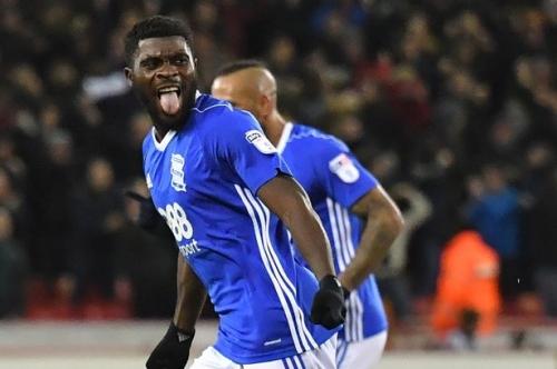 Chelsea starlet Jeremie Boga departs Birmingham City with a heartfelt message