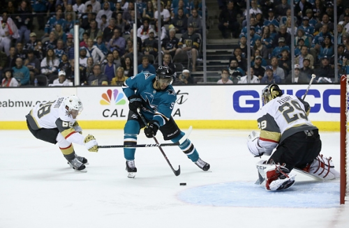 San Jose Sharks Evander Kane had Separated Shoulder and MCL Injury