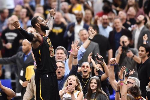 State of the Playoffs: 2nd-Round Dominance