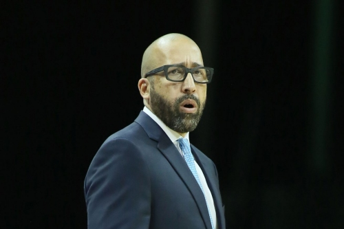 An in-depth look at David Fizdale's time with the Grizzlies