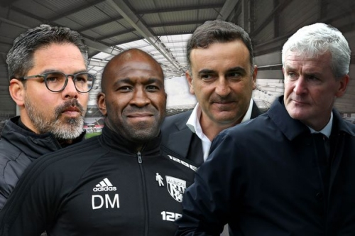 What Swansea City, Southampton, West Brom and Huddersfield Town are saying about the race for survival