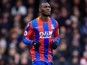 Crystal Palace 'open to offers for Christian Benteke'