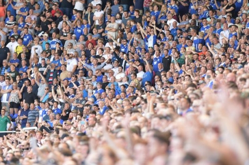 'The noise was something else' How the Fulham fans rated the St Andrew's atmosphere