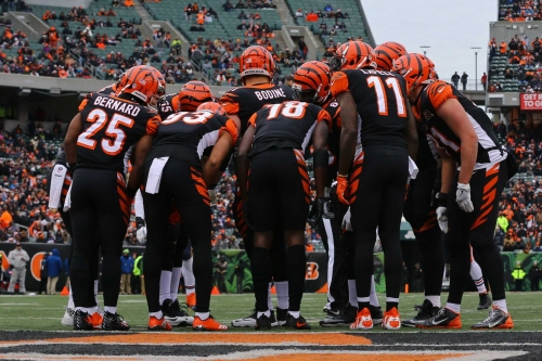 Evaluating the Bengals' biggest remaining need following the NFL Draft