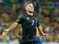 Southampton 'turn down chance to sign Max Meyer'