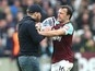 Mark Noble: 'West Ham United need a lot to change'