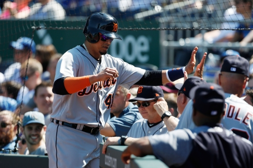 Detroit Tigers 3 observations: Iglesias lapses, bullpen woes, more