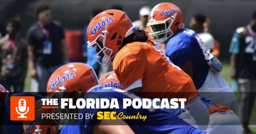 Florida QB Emory Jones will get his shot, but Dan Mullen won't force issue