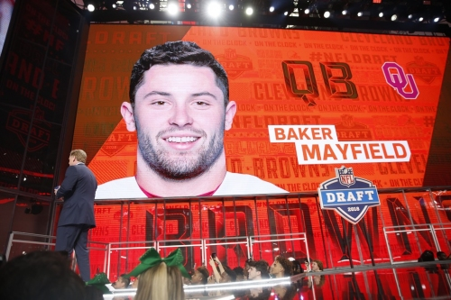 Which local college player drafted will have the best NFL career?