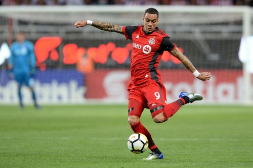 Injury crisis has helped Toronto FC learn more about itself