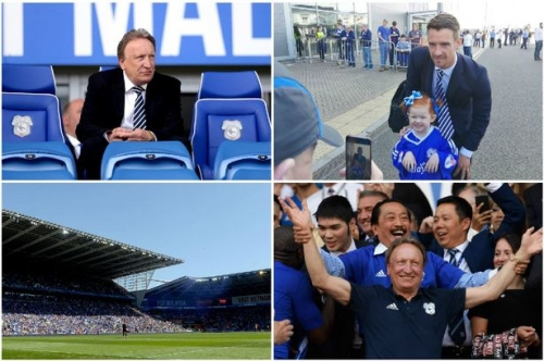 The full inside story of Cardiff City's greatest day — 24 hours that saw Bluebirds seal promotion to the Premier League