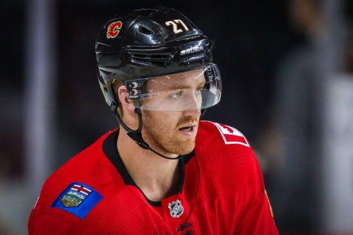 2017-18 Player Report Card: Dougie Hamilton