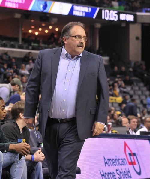 Detroit Pistons part ways with Stan Van Gundy, seek new direction
