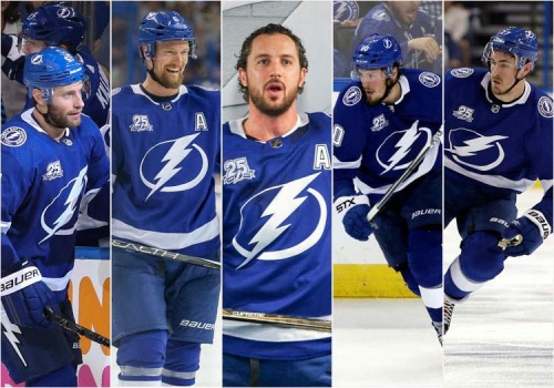 What the Lightning's success says about the New York Rangers