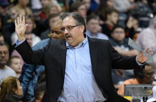 Stan Van Gundy out as Detroit Pistons coach: Twitter reacts