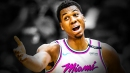 Heat news: Hassan Whiteside 'likes' report of team potentially trading him