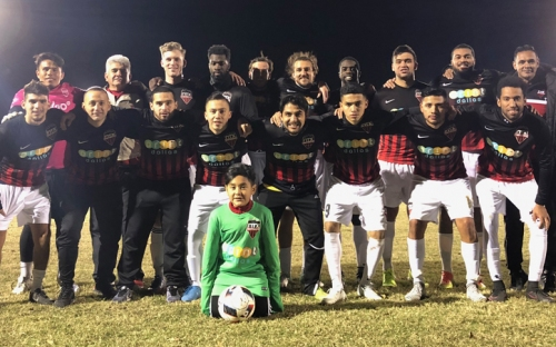US Open Cup preview: NTX Rayados