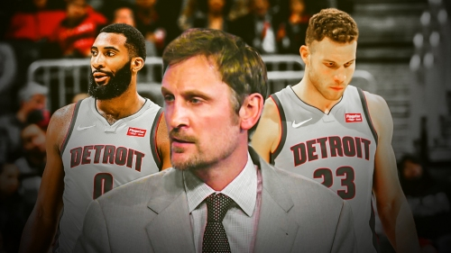 RUMOR: Brent Barry front-office role unlikely, Detroit expected to hire 'experienced' executive