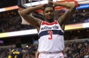 Bradley Beal, the highlight of an otherwise disappointing Wizards season, still has room to grow