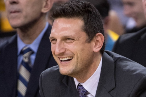 Trail Blazers Assistant Nate Tibbetts Among Finalists For Hawks Head Coaching Job