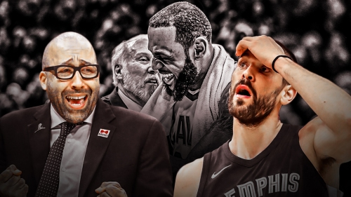 Marc Gasol-David Fizdale feud: 'I get it, you want Gregg Popovich and I want LeBron James'