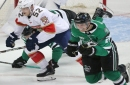 Player grades: What are the Stars going to do with Antoine Roussel?