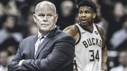 REPORT: Former Hornets coach Steve Clifford to interview for Milwaukee Bucks job