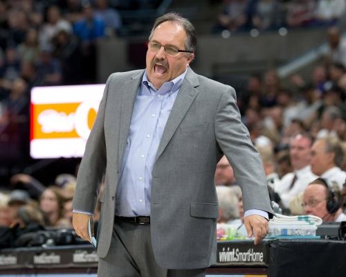 Detroit Pistons' Stan Van Gundy era ends: A look back at highlights