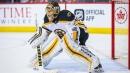 Shawn Thornton Voices Strong Support For Bruins Goalie Tuukka Rask