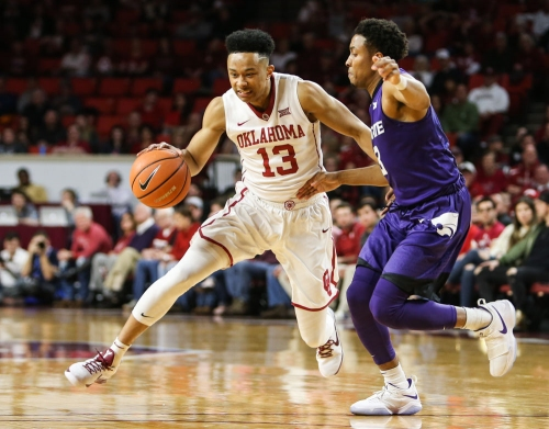 Oklahoma basketball: Jordan Shepherd lands at Charlotte