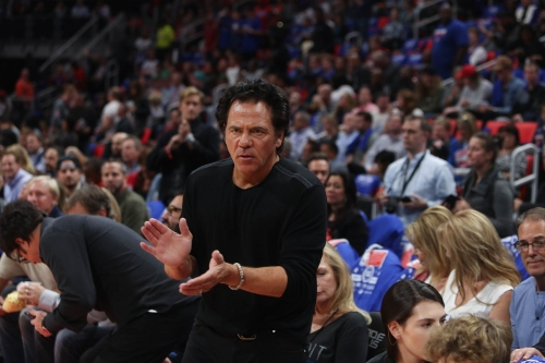 Detroit Pistons' Tom Gores has done everything except fix franchise