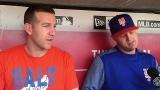 VIDEO: Todd Frazier talks return to Cincinnati
