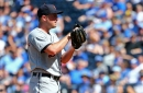 Tigers place Wilson, Zimmermann on disabled list