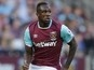 Crystal Palace tipped to swoop for West Ham United's Michail Antonio