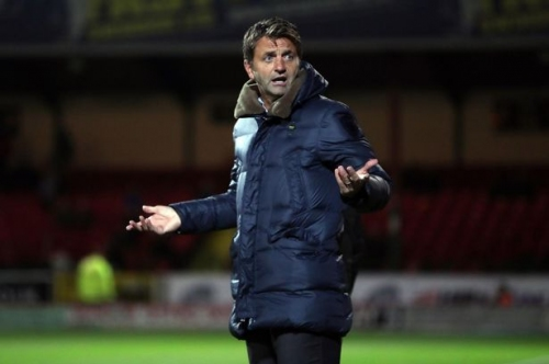 Former Aston Villa boss Tim Sherwood in talks over managerial vacancy - reports