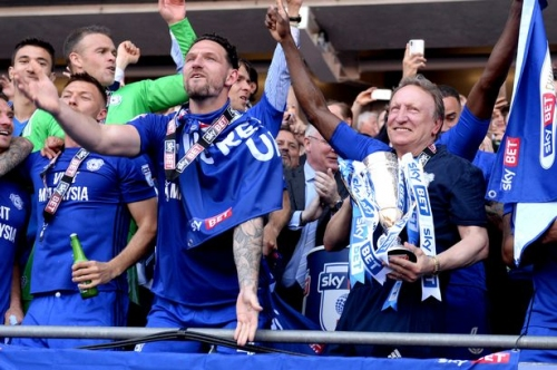 Bookies reveal the odds for Cardiff City to stay in the Premier League next season