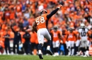 HT: NFL Network's Willie McGinest ranks Von Miller as his top pass rusher in the NFL