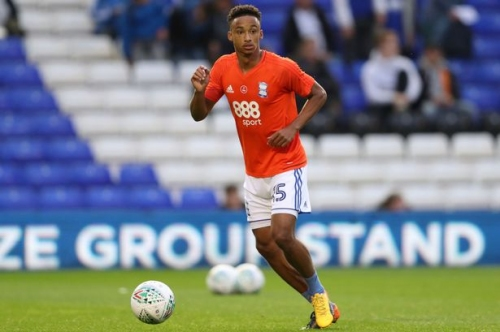 This is what Arsenal's Cohen Bramall has said about his Birmingham City loan spell