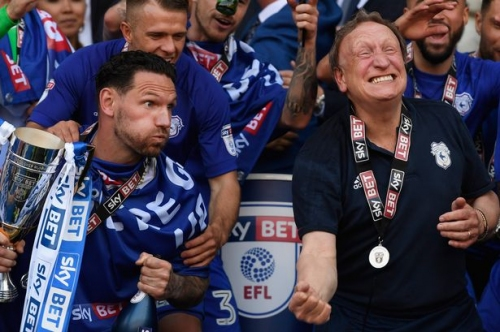 Cardiff City boss Neil Warnock to target six new signings as he prepares for unfinished business with Premier League