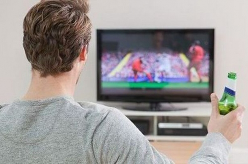 Stoke City's relegation was second-most watched programme in UK
