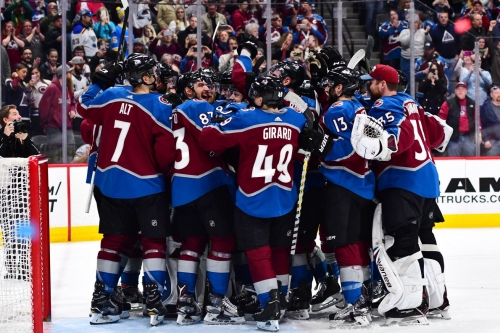 MHH Roundtable: Hopes and Fears for the Colorado Avalanche Heading into the offseason