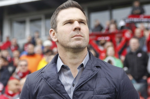 Greg Vanney's formation tinkering key to Toronto FC's success
