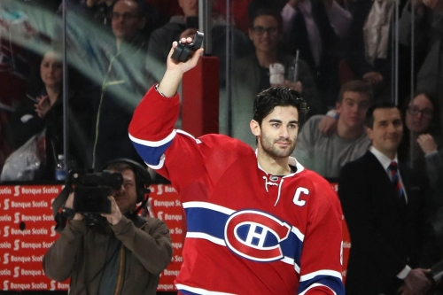 Pacioretty's Highlights of the Year: A new franchise record for OT goals