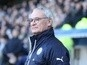 Tottenham Hotspur interested in Claudio Ranieri?