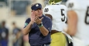 SB Nation sets 2018 ceiling for Notre Dame football as 11-1 record