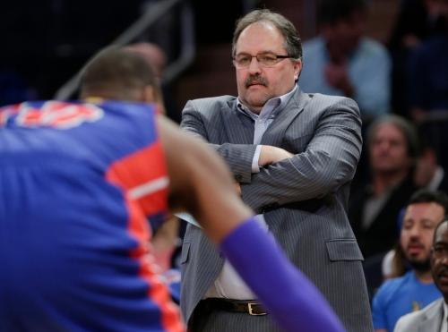 Stan Van Gundy's Detroit Pistons tenure: A retrospective