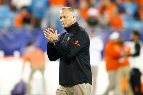 A New Set of Expectations in the Richt Era