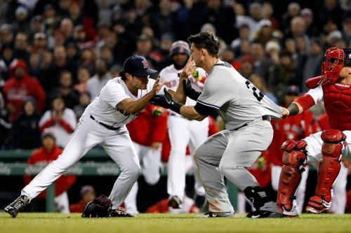Series Preview: Red Sox at Yankees
